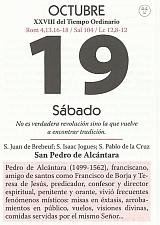 19.OCTUBRE