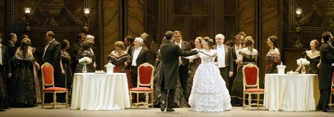 VIDEO: Brindis de La Traviata