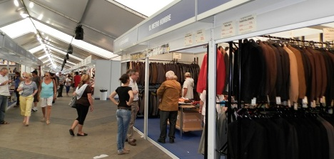 Feria Outlet 2012 (Archivo)