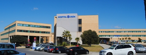 Hospital Quirón - Torrevieja