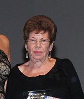 Matilde Sánchez, prsidenta de AFA