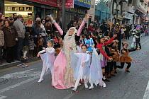 VIDEO: Desfile Infantil