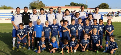 Torrevieja F.C. (Archivo O.T.)