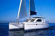 """Catamarán """"Leopard 40"""""""
