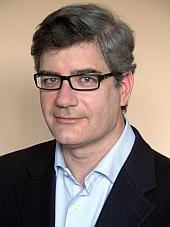 Jose A. Cortés, candidato UPyD Elecciones EUROPA