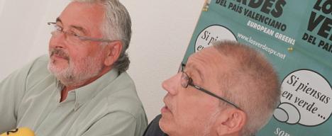 Grupo Municipal de Los Verdes - Torrevieja