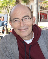 Raúl Ferrández, presidente de la Asociación