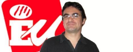 Víctor Ferrández IU