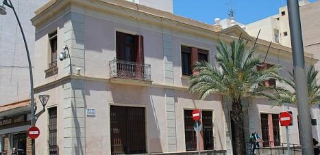 Ayuntamiento viejo de Torrevieja