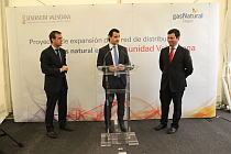 VÍDEO: El gas llega a Torrevieja (M.Carmen Lavesa)