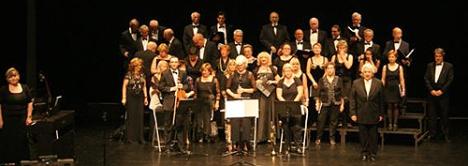 Coro Lírica Nostra (Archivo O.T.)