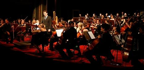 Orquesta Sinfónica de la Universidad Católica San Antonio de Murcia