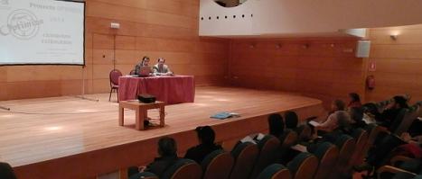 Presentación del Proyecto en Torrevieja