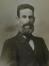 """Ramón Mateo """"Rampete I"""""""