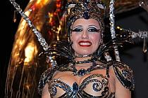 VÍDEO: Coronación Reina del carnaval (MCarmen Lavesa)