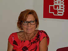 Dora Fernández - PSOE
