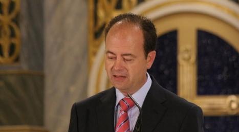 Francisco Reyes Prieto, Capirote de oro de la Semana Santa de Torrevieja 2014
