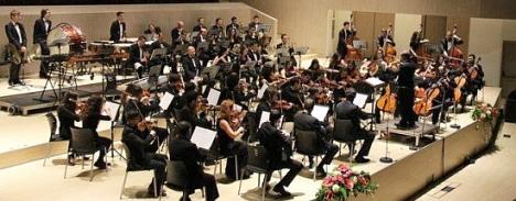 Orquesta Sinfónica de Torrevieja (Archivo)