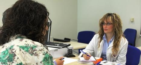 Trabajadores Sociales, Hospital de Torrevieja