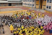 VÍDEO: Carnaval Colegio Virgen del Rosario