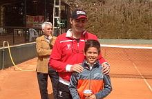 Carlos Guerrero, campeón en Torre Pacheco