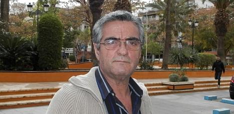"""Julio Ruiz, Presidente de la Asociación Cultural """"Carnaval de Torrevieja"""""""
