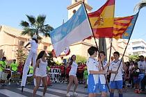 VIDEO: Desfile Inaugural (M-Carmen Lavesa)