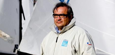 Carlos Torrado, Presidente de