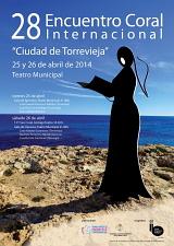 Cartel-Encuentro Coral 2014 (1) (Small)