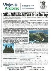 FOTO. VIAJE GALICIA 18 A 24 MAYO 2014 - copia