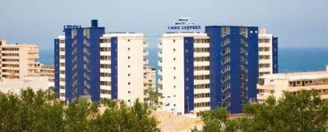 Hotel Cabo Cervera