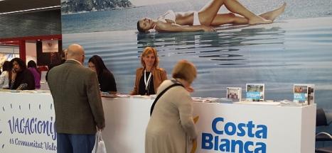 Stand Expo-Bilbao