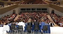 VÍDEO: Clausura 42 Asamblea Nacional de Viudas de España