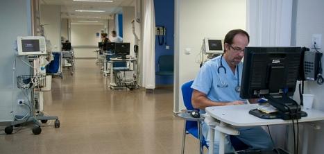 Servicio de Urgencias, Hospital de Torrevieja