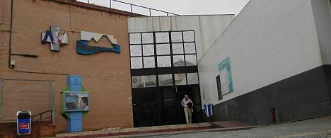 Centro de Salud La Loma - Torrevieja