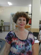 Tatiana, presidenta de