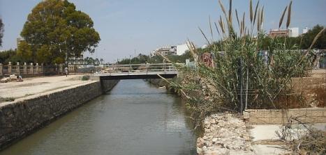 Canal del Acequión