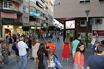 "VÍDEO: ""Happy Shooping Torrevieja"""