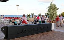 """VLIDEO: Visita al Restaurante """"Las Columnas"""""""