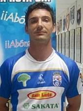 Eddy, nuevo jugador del CD Torrevieja