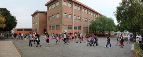 Colegio Salvador Ruso - Torrevieja