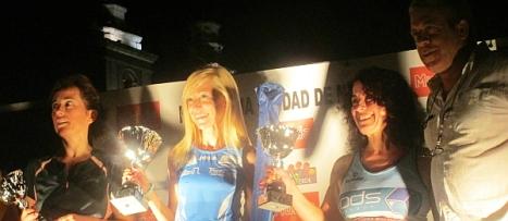 ganadores en Alcobendas