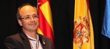 Francisco Javier Esquembre Menor (Los Verdes) - Alcalde de Villena