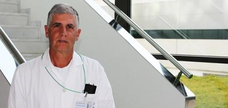 Dr. Fernando Leone, Presidente Comité del Dolor