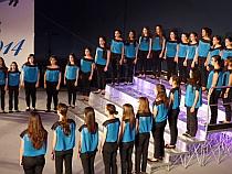 VÍDEO: 1 Parte (Solistas) M.Carmen Lavesa