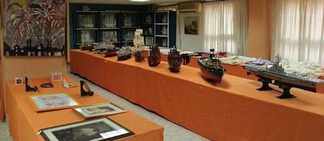 Exposición de Artesanía Salinera