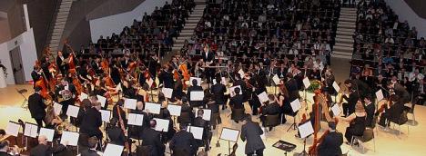 Orquesta Sinfónica de Torrevieja