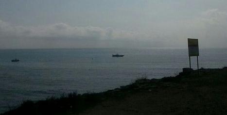 Llegada de pateras a Cabo Cervera (Archivo)