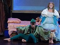VÍDEO: Peter Pan, el Musical (Final)