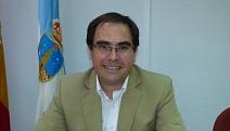 Albaladejo debatió con la prensa las declaraciones de los socialistas